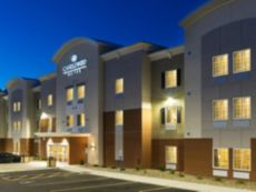 Candlewood Suites Grove City - Outlet Center in Butler, Pennsylvania