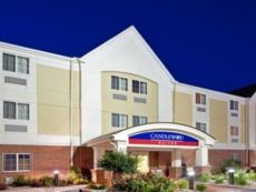 Candlewood Suites Merrillville in Lansing, Illinois