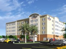 Candlewood Suites Miami Executive Arpt - Kendall in Miami, Florida