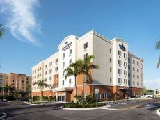 Candlewood Suites Miami Exec Airport - Kendall