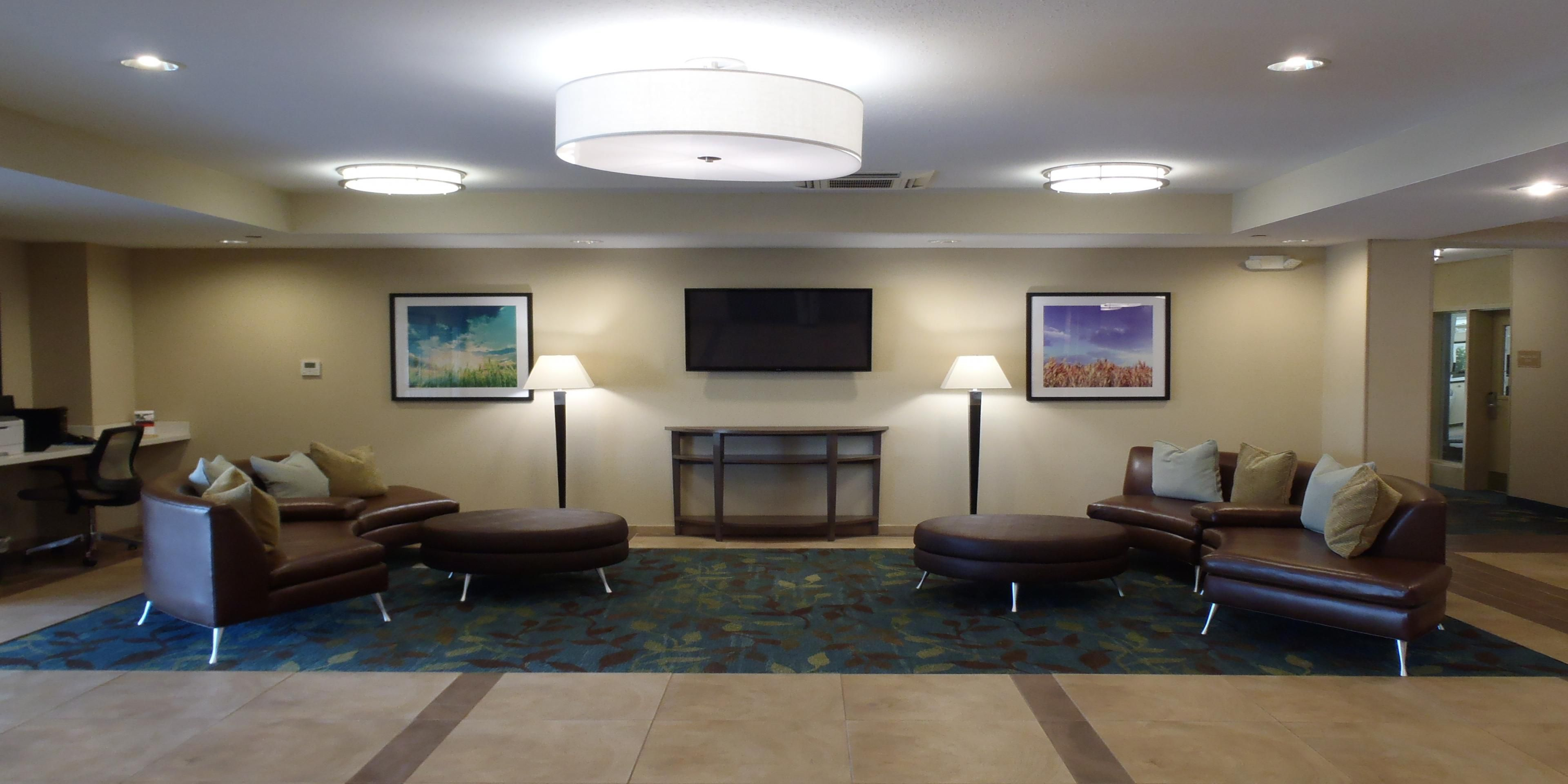 Midland Hotels: Candlewood Suites Midland SW   Extended Stay Hotel In  Midland, Texas