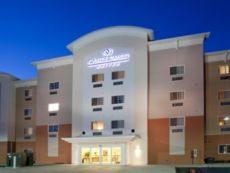 Candlewood Suites Minot in Minot, North Dakota