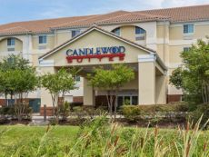 Candlewood Suites Destin-Sandestin Area in Fort Walton Beach, Florida