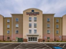 Candlewood Suites Mishawaka in Niles, Michigan