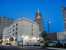 Candlewood Suites Mobile-Downtown in Mobile, Alabama