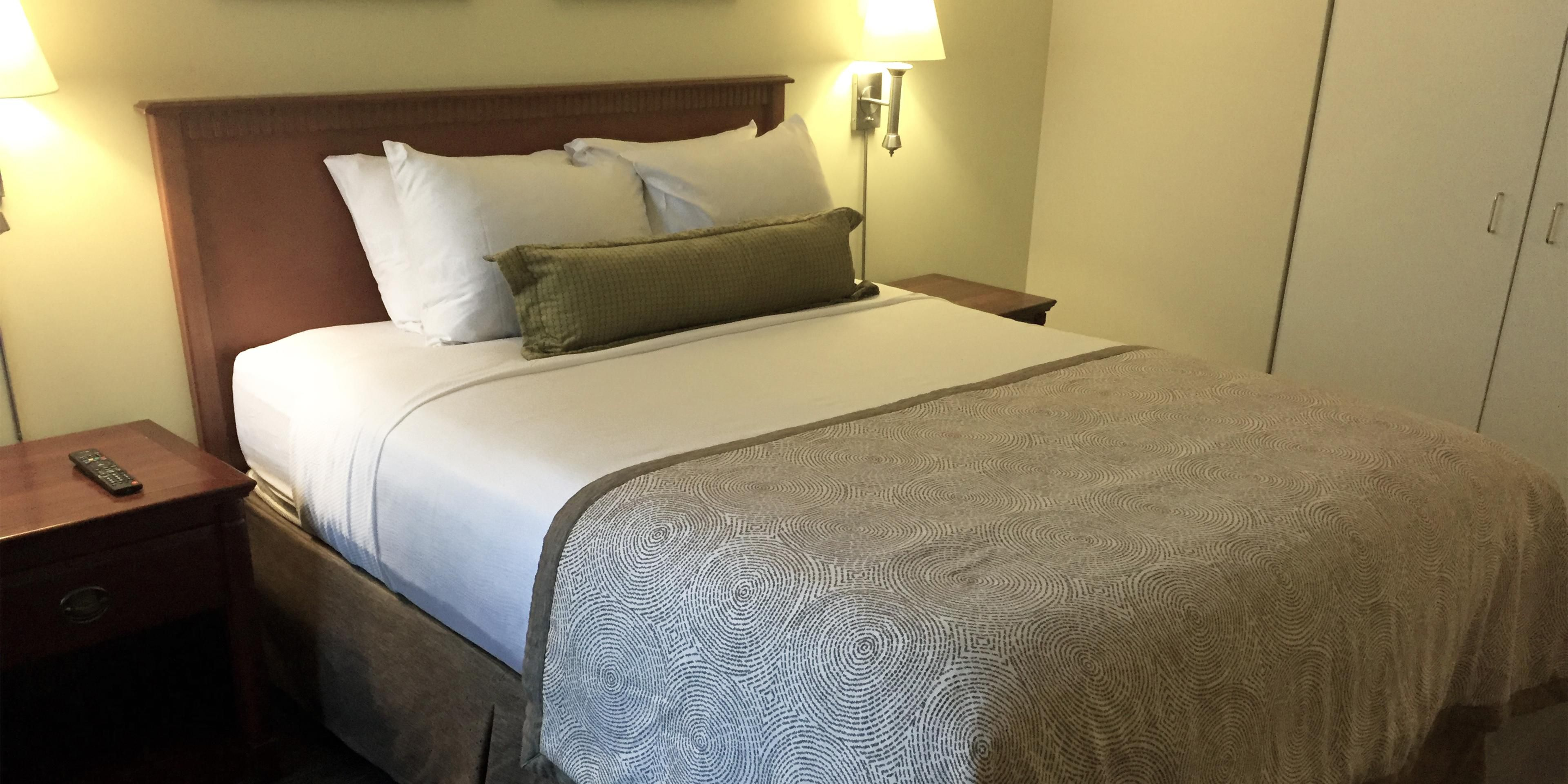 Candlewood Suites Montreal Downtown Centre Ville Room Pictures