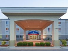 Candlewood Suites Oklahoma City-Moore in Norman, Oklahoma