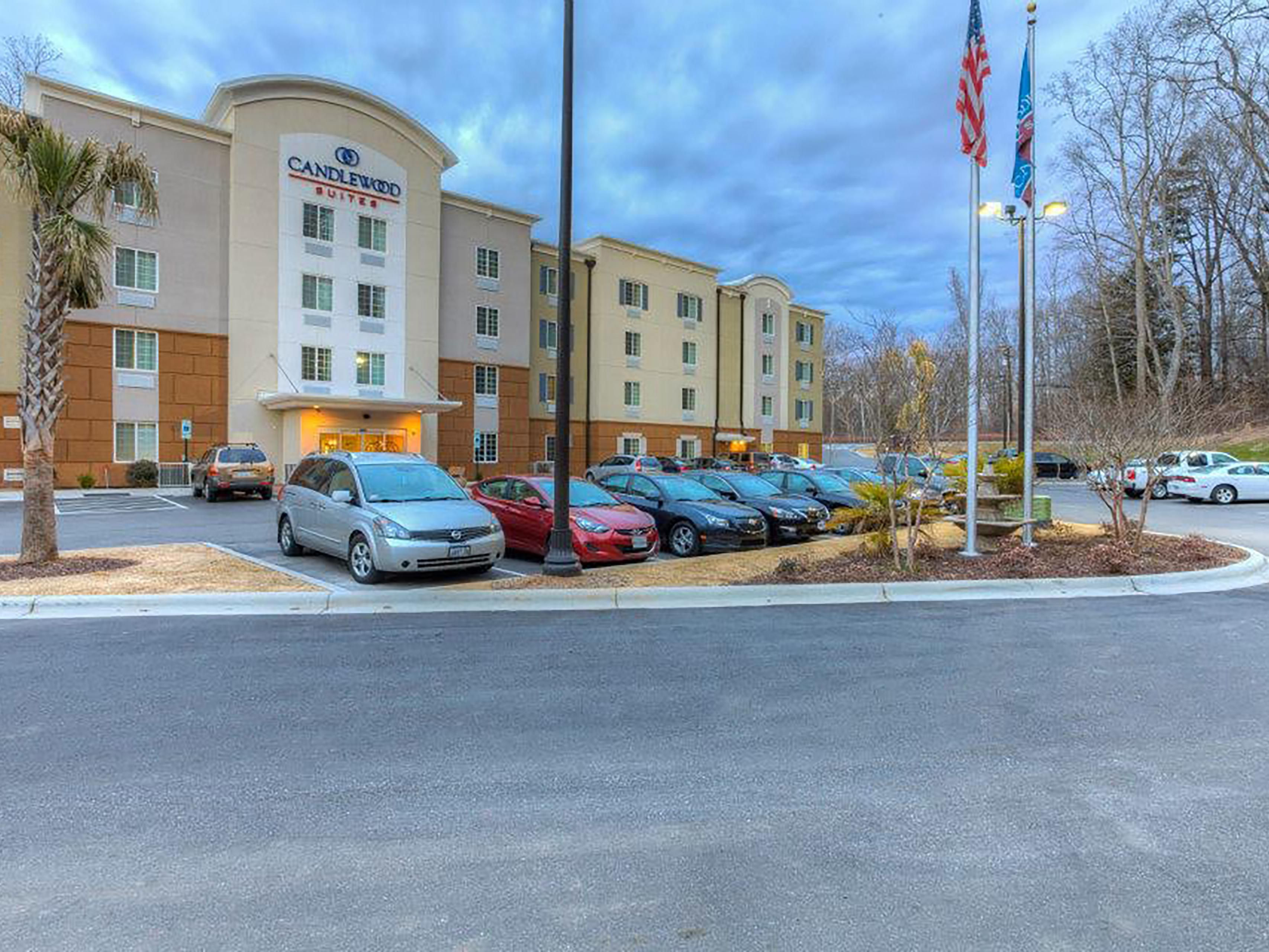 Candlewood Suites Mooresville/Lake Norman,NC
