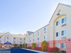 Candlewood Suites Parsippany-Morris Plains in Basking Ridge, New Jersey