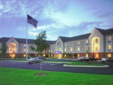Candlewood Suites Philadelphia-Mt. Laurel in Bordentown, New Jersey