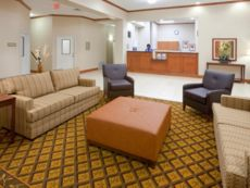 Candlewood Suites Mount Pleasant in Mount Pleasant, Texas