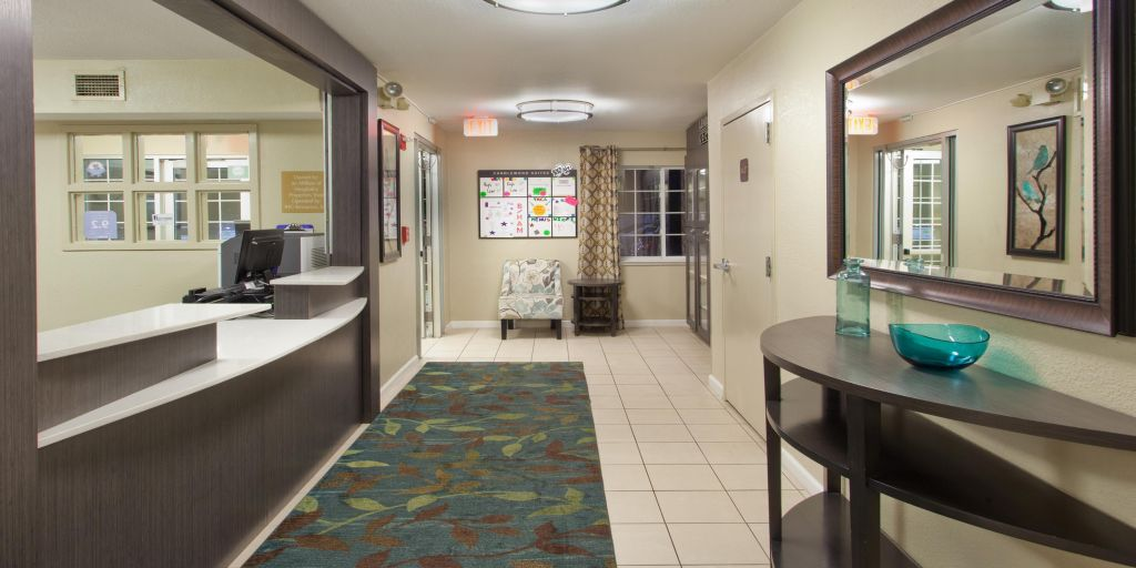 Welcome To Candlewood Suites Nanuet Rockland