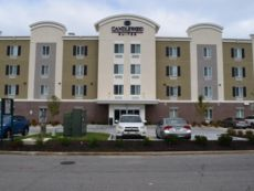 Candlewood Suites Nashville - Metro Center in Nashville, Tennessee