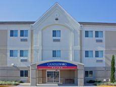 Candlewood Suites Port Arthur/Nederland in Vidor, Texas