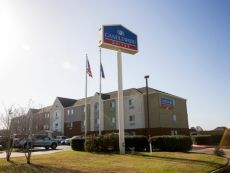 Candlewood Suites Port Arthur/Nederland in Orange, Texas