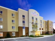 Candlewood Suites New Bern in Kinston, North Carolina