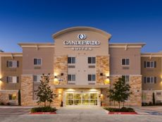 Candlewood Suites New Braunfels in San Marcos, Texas