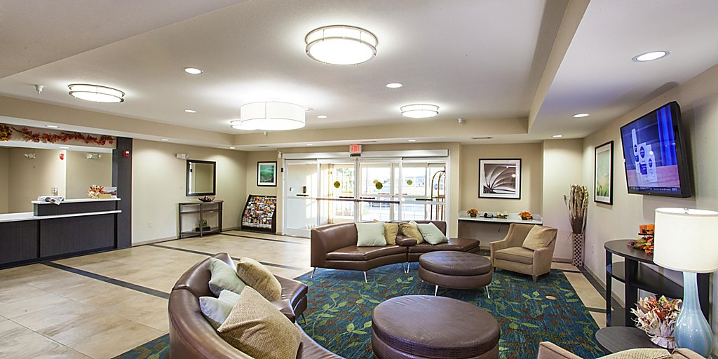 Incredible New Braunfels Hotels Candlewood Suites New Braunfels Interior Design Ideas Oxytryabchikinfo