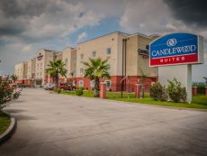Candlewood Suites New Iberia in Scott, Louisiana