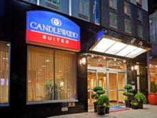 Candlewood Suites New York City- Times Square in North Bergen, New Jersey