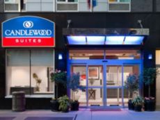 Candlewood Suites New York City- Times Square in Jersey City, New Jersey