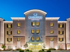Candlewood Suites Newark South - University Area in Newark, Delaware