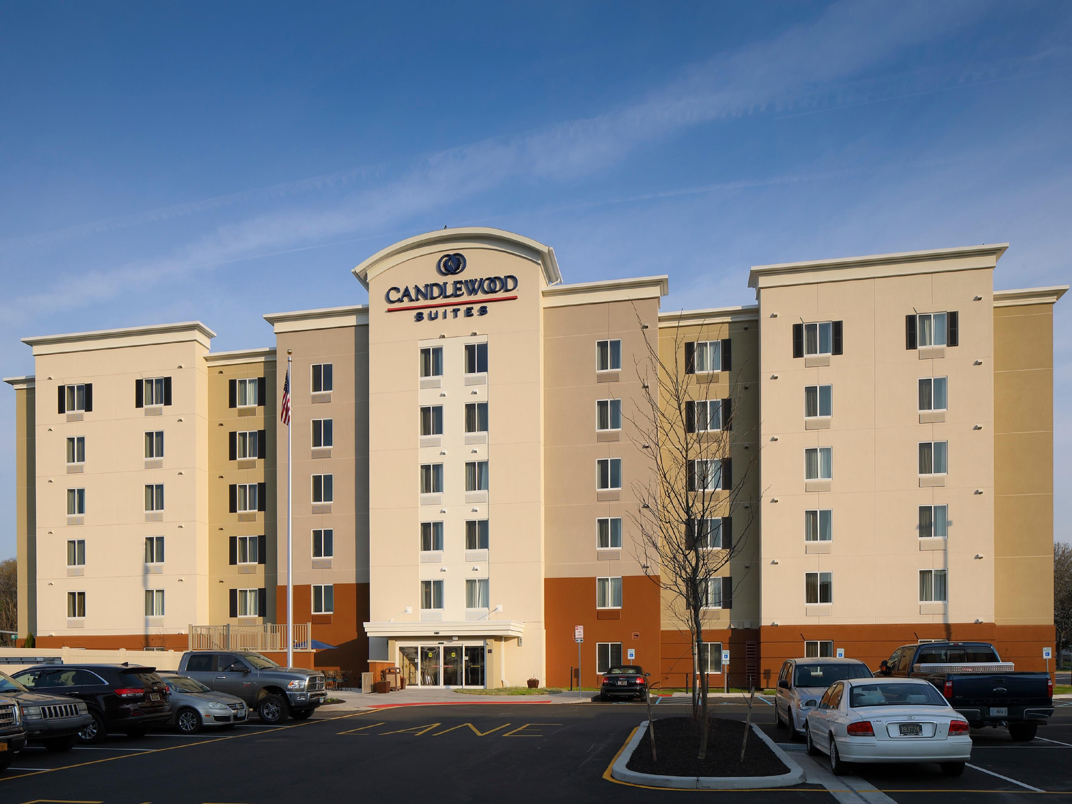 Newark Delaware Extended Stay Hotels