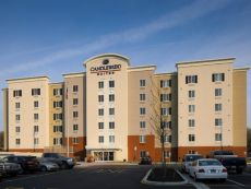 Candlewood Suites Newark South - University Area in Carneys Point, New Jersey