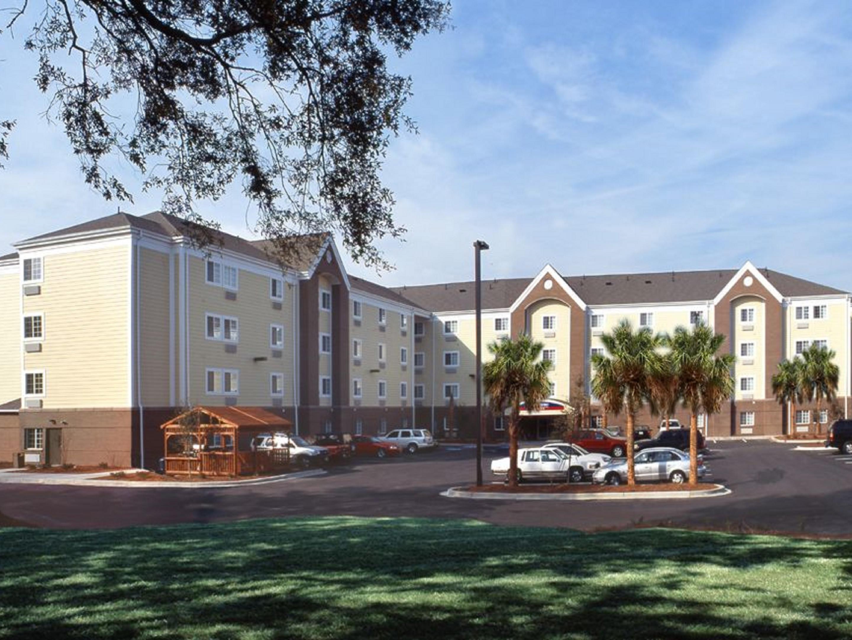 Holiday Inn Express North Charleston Affordable Hotels by IHG