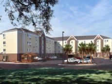 Candlewood Suites Charleston-Ashley Phosphate in Mount Pleasant, South Carolina