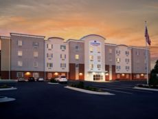 Candlewood Suites North Little Rock in Little Rock, Arkansas