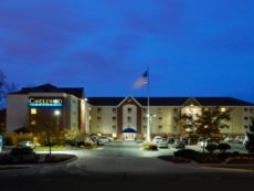 Candlewood Suites Cleveland-N. Olmsted in Brookpark, Ohio