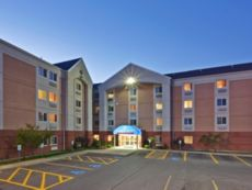 Candlewood Suites Syracuse-Airport in North Syracuse, New York