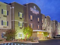 Candlewood Suites Milwaukee Airport-Oak Creek in Oak Creek, Wisconsin