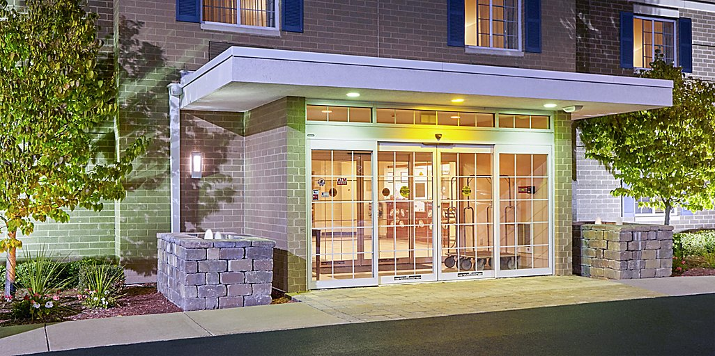 Candlewood Suites Milwaukee Airport-Oak Creek - Extended