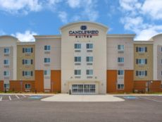 Candlewood Suites Fort Campbell - Oak Grove in Clarksville, Tennessee