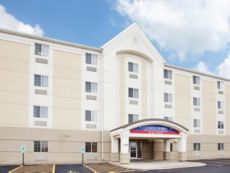Candlewood Suites Ofallon, Il - St. Louis Area in Troy, Illinois