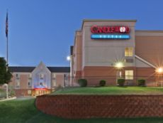Candlewood Suites Oklahoma City in Norman, Oklahoma