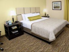 Candlewood Suites Oklahoma City - Bricktown in Oklahoma City, Oklahoma