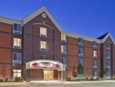 Candlewood Suites Olathe in Lawrence, Kansas