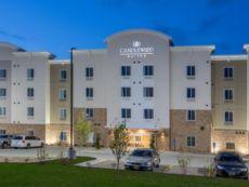 Candlewood Suites Omaha - Millard Area in Fremont, Nebraska