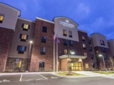 Candlewood Suites Overland Park - W 135th St. in Olathe, Kansas