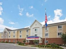 Candlewood Suites Owasso in Owasso, Oklahoma