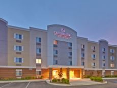 Candlewood Suites Paducah in Paducah, Kentucky