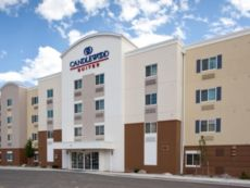 Candlewood Suites Parachute in Silt, Colorado