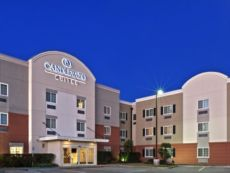 Candlewood Suites Pearland in Webster, Texas
