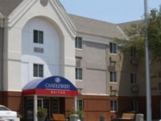 Candlewood Suites Phoenix in Tempe, Arizona