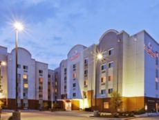 Candlewood Suites Dallas Plano East Richardson in Garland, Texas