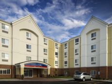 Candlewood Suites Plano-Frisco in Mckinney, Texas