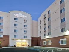 Candlewood Suites Portland-Airport in Vancouver, Washington